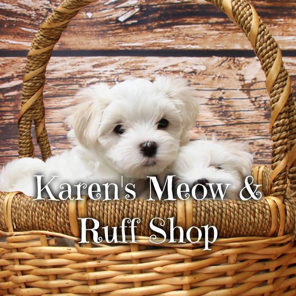 Karen's Meow & Ruff Shop