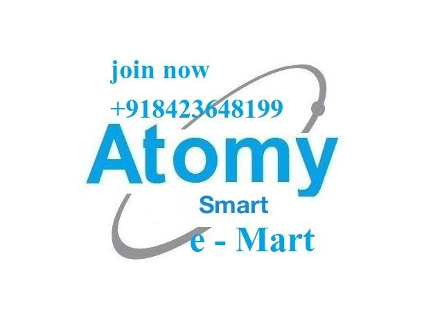 Atomy India